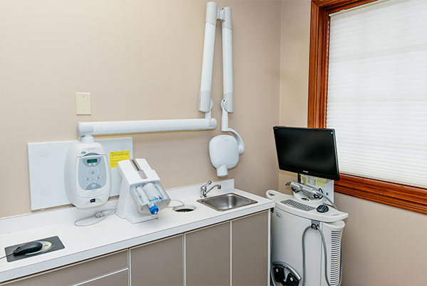 Fishers Dental Office